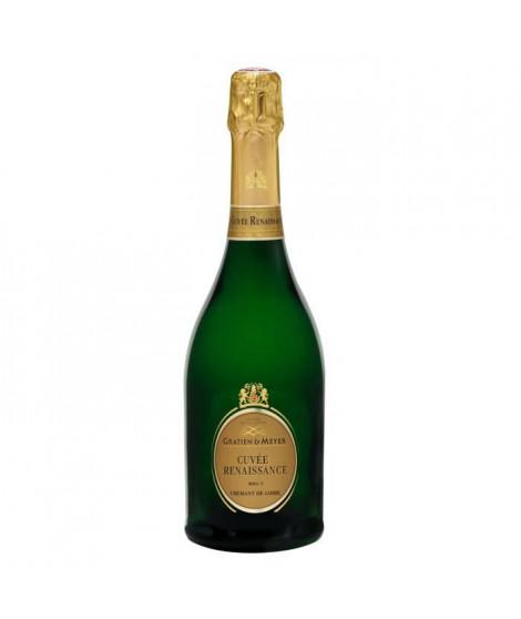 Gratien & Meyer Renaissance Brut Cuvée Prestige - 0,75l