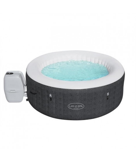BESTWAY Spa gonflable rond Lay-Z-Spa Havana Airjet - 2 a 4 personnes - 180 x 66 cm