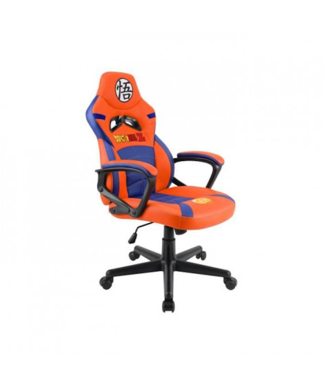 Fauteuil Gaming Junior - SUBSONIC - DBZ Dragon Ball Z - Licence Officielle