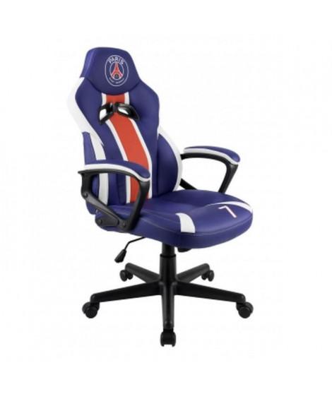 Fauteuil Gaming Junior - SUBSONIC - PSG Paris Saint Germain - Licence Officielle