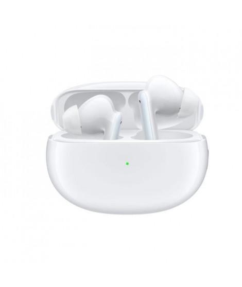 OPPO Ecouteur Bluetooth X Blanc