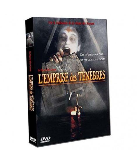 DVD L'emprise des ténebres
