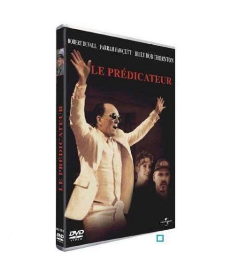 DVD Le predicateur