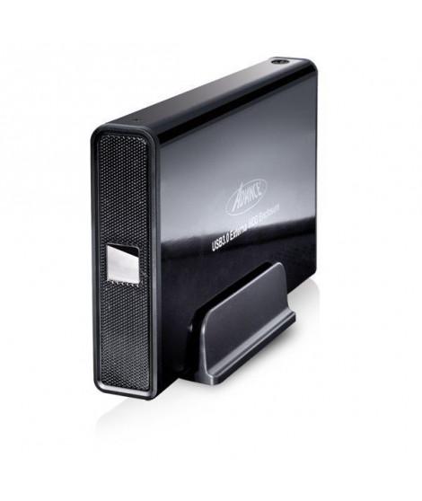 Boîtier HDD externe 3.5 SATA USB 2.0 BX-306BK