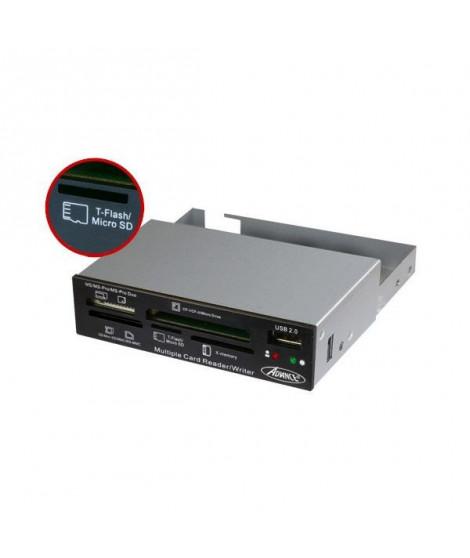 ADVANCE Lecteur de cartes flash interne - Version oeM CR-10INT
