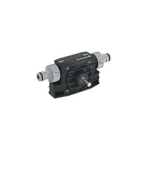 Mini-pompe pour perceuse GARDENA - 3400 trs/min - 1490-20