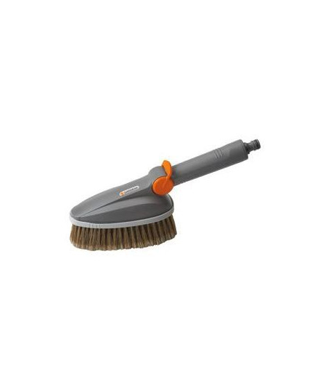 Brosse de lavage a main GARDENA - brins souples 5574-20