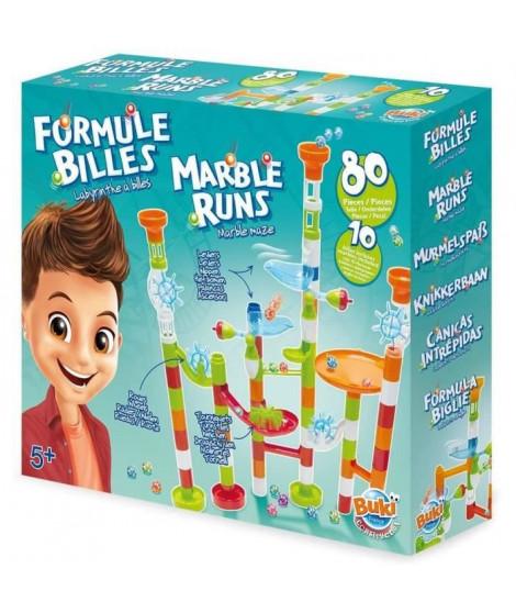 Buki - Formule Billes