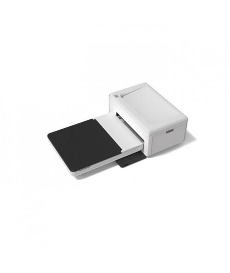 KODAK PD460 - Imprimante Photo 10x15 cm - Bluetooth & Docking - Blanc & Noir