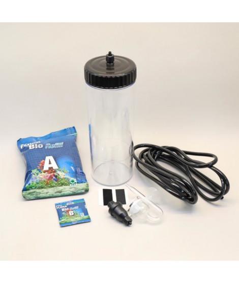 JBL Kit de filtration au bio-CO2 Proflora BIO80 2 - Pour plantes d'aquarium