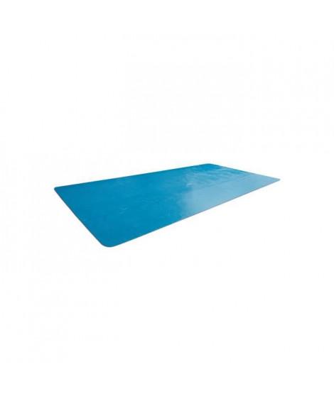 INTEX Bâche a bulles pour piscine rectangulaire - 4x2m