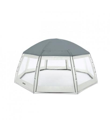 BESTWAY Dôme de protection Flowclear™ - Pour piscine hors sol rondes