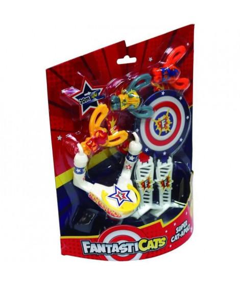 GOLIATH Fantasticats Super Cat-a-pult