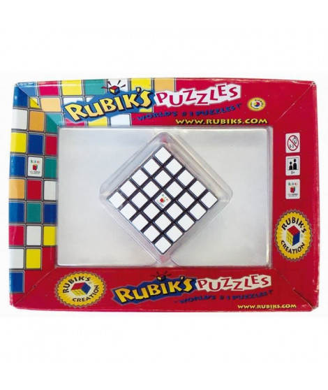WINGAMES Rubik's Cube 5X5
