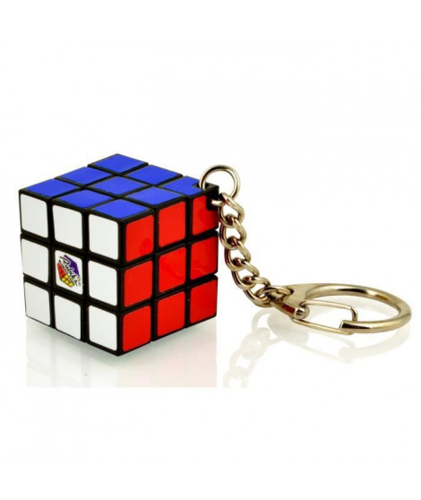 WINGAMES Porte-Clefs Rubik's Cube