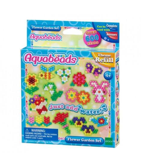AQUABEADS Coffret Fleurs
