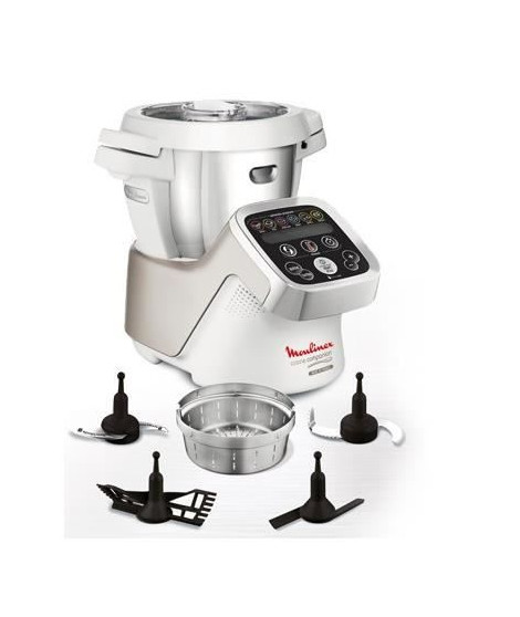 Robot Cuisine Companion Moulinex HF800A
