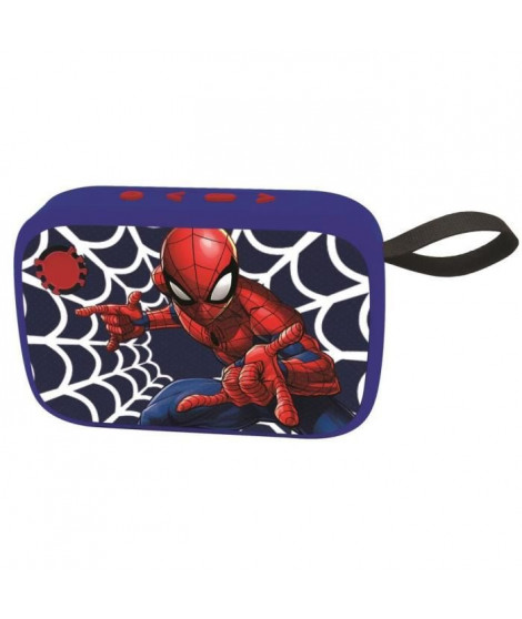 Enceinte Bluetooth Portable Spider-Man