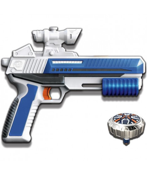 SPINNER MAD - BLASTER ADVANCE SINGLE SHOT