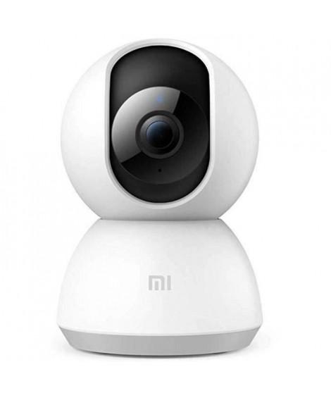 XIAOMI Camera de Surveillance 360° - Blanc V2