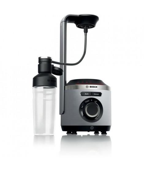 BOSCH MMZV0BT1 - GOURDE VITAMAXX - pour blender sous vide 2 en 1 Vita Maxx - 500ml - Bouchon sport - Sans BPA