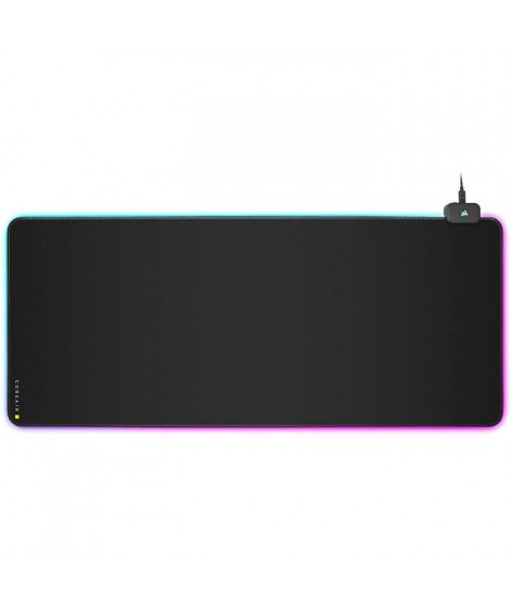 CORSAIR MM700 RGB - Tapis de souris (CH-9417070-WW)