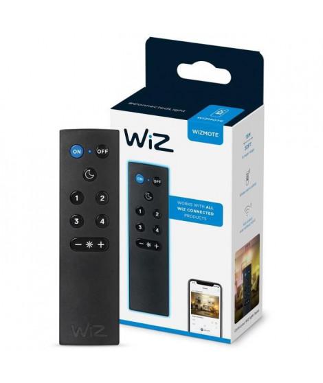WiZ Télécommande nomade variateur de lumiere