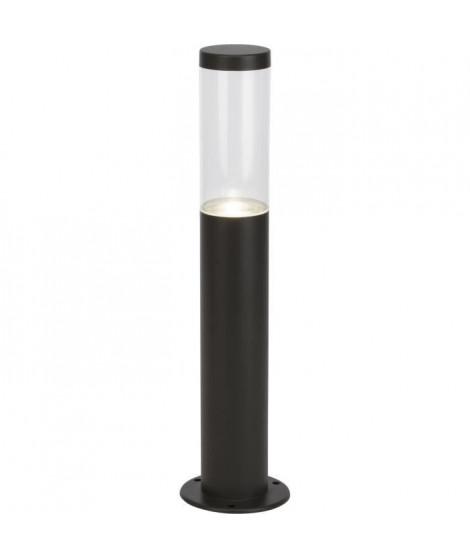 BERGEN-Borne d'extérieur LED H40cm anthracite Brilliant