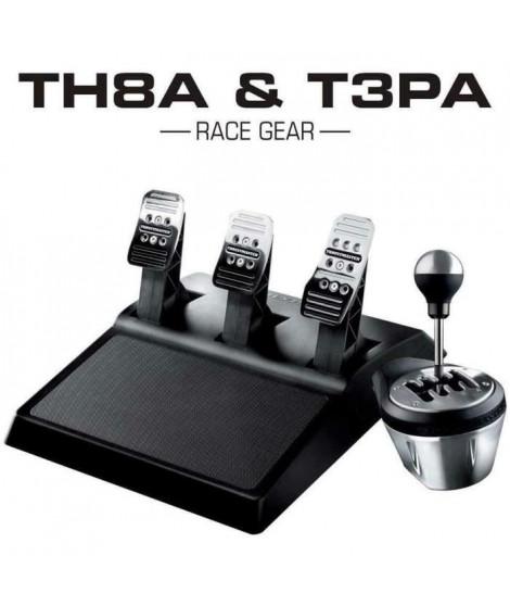 THRUSTMAST Bunlde TH8A & T3PA Race Gear