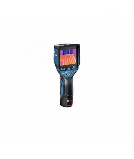 Caméra thermique BOSCH PROFESSIONAL GTC 400 C Solo