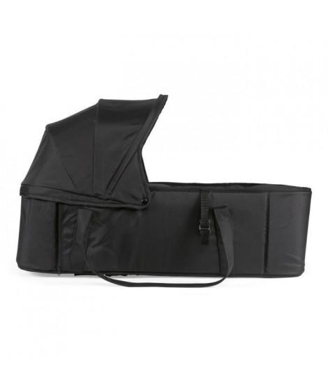 CHICCO Nacelle Souple Pour Poussettes Goody & Miinimo (Toutes Versions) Jet black