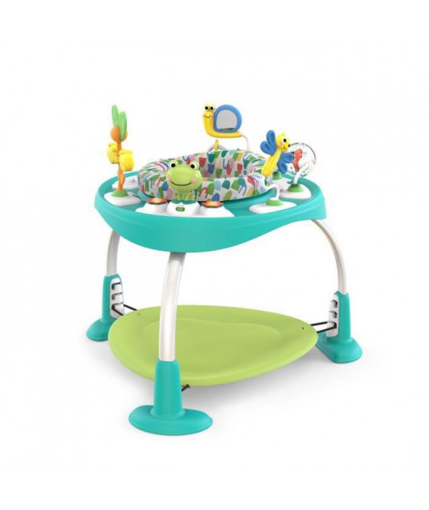 BRIGHT STARTS Aire d'éveil Bounce Bounce Baby Entertainer Refresh (WN)