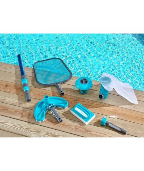 SPOOL Kit d'entretien de piscine - 6 pieces