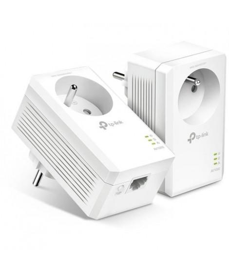 TP-Link AV1000 PLC KIT with AC PassThrough