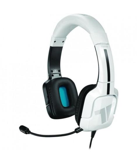 Casque-micro TRITTON KAMA+ blanc compatible PS5, PS4, XBOX, PC