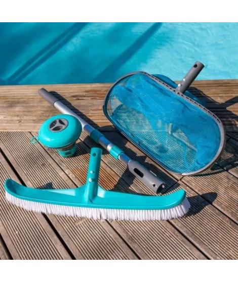 SPOOL Kit d'entretien de piscine - 4 pieces