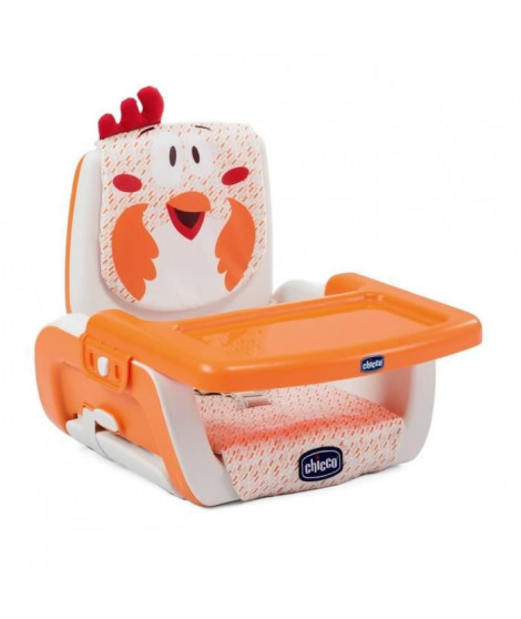 CHICCO Rehausseur de table Mode fancy chicken