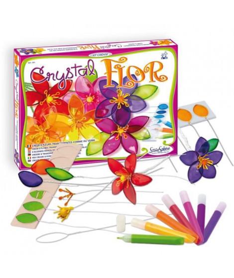 SENTOSPHERE Crystal Flor