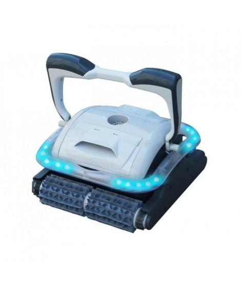 Robot nettoyeur de piscine a leds PRESTO de BESTWAY