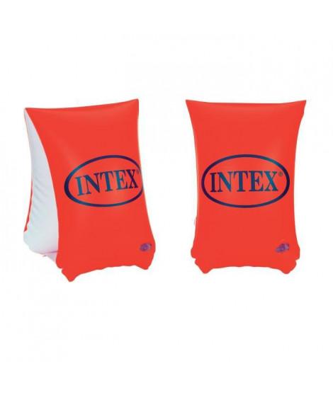 INTEX Brassards - 6 a 12 ans
