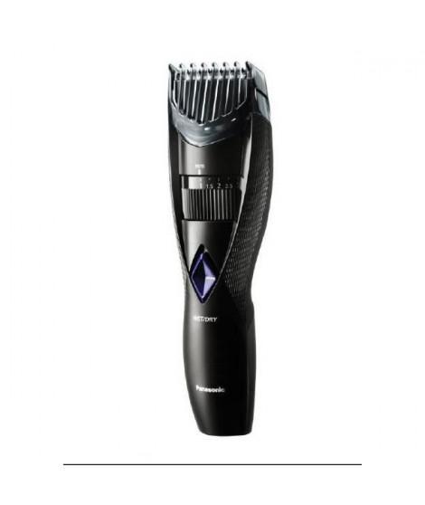 PANASONIC Tondeuse barbe et cheveux Wet&Dry