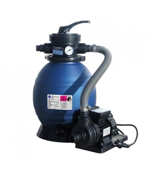 GRE Groupe de filtration - 4 m³ / h