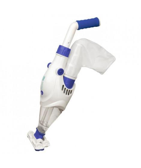 GRE Aspirateur Electric VAC - Blanc et bleu