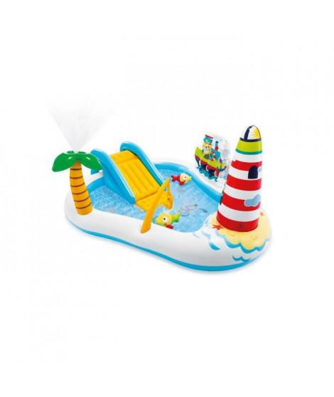 INTEX  Aire de Jeux Sea Paradise