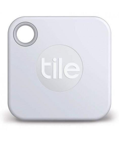 Tile Porte-clé Connecté  Mate Gris - 0819039021111