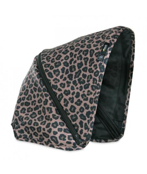 HAUCK Canopy pour poussette Swift X - leopard