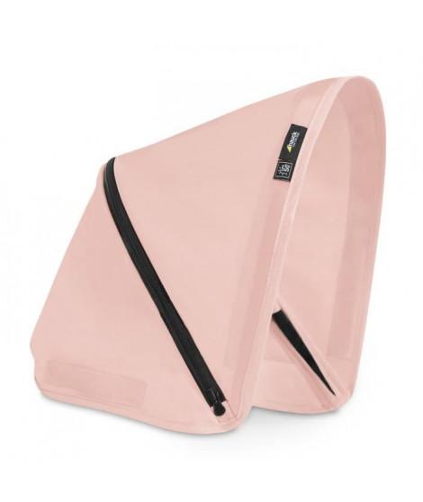 HAUCK Canopy pour poussette Swift X - rose