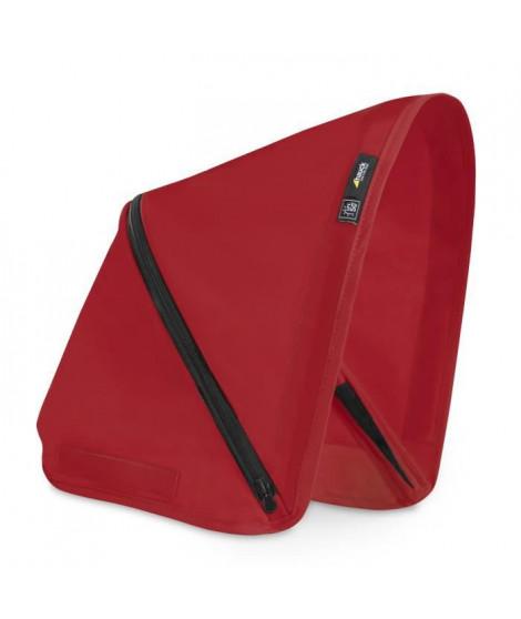HAUCK Canopy pour poussette Swift X -  rouge