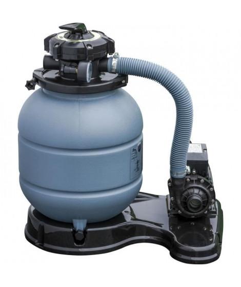 GRE - Groupe de filtration 4m3/h  sans pré-Filtre