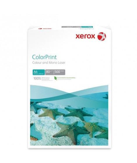 XEROX COLORPRINT 80 GSM A4 RAMETTES 250 F